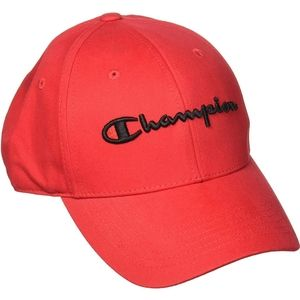Champion Classic Twill Baseball Cap